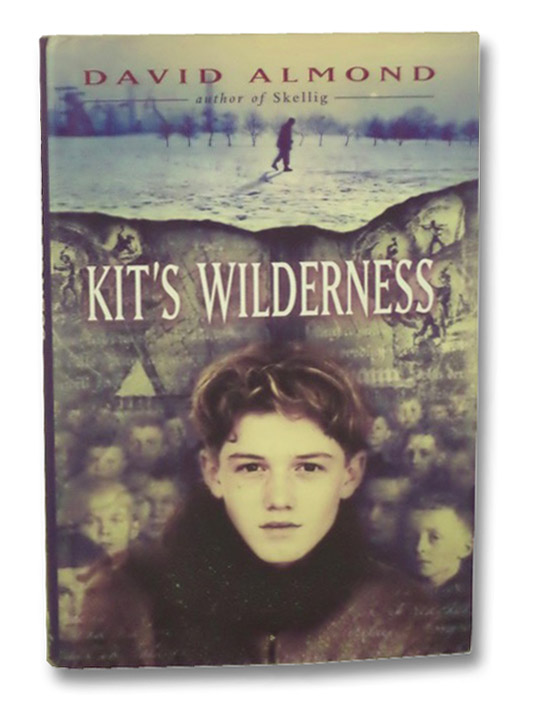 Kit's Wilderness, Almond, David