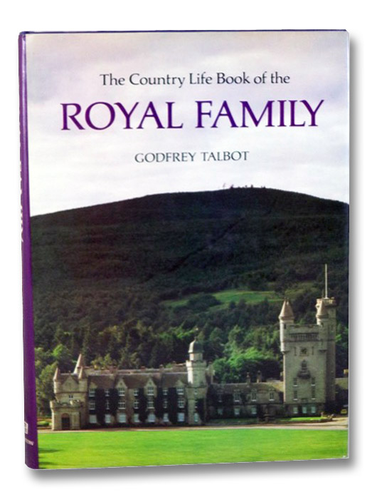 The Country Life Book of the Royal Family, Talbot, Godfrey