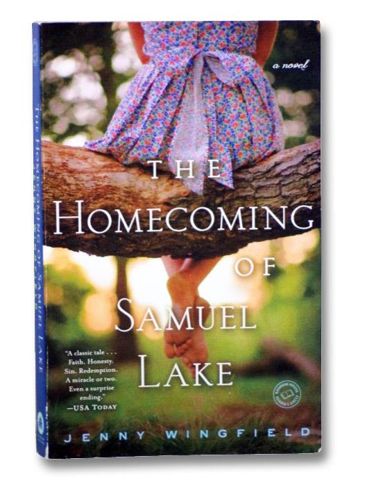 The Homecoming of Samuel Lake: A Novel, Wingfield, Jenny