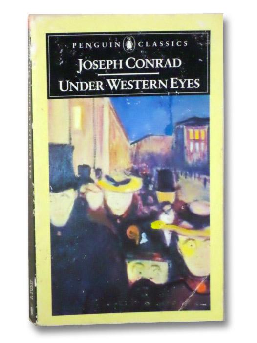 Under Western Eyes, Conrad, Joseph