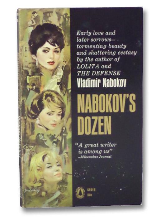 Nabokov's Dozen, Nabokov, Vladimir