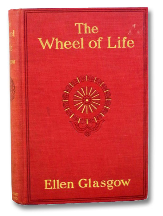 The Wheel of Life, Glasgow, Ellen