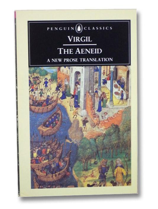virgil s aeneid test 1 translation Virgil: aeneid book 1 (lines 1-209, 418-440, 494-578) book i bless me, book 1, latin, literal translation, translation, virgil bookmark the.