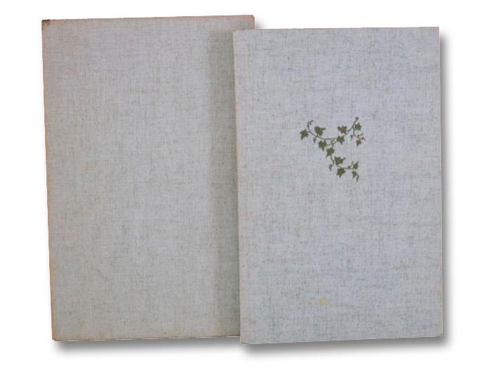 Alice's Adventures Under Ground: A Facsimile of Original L. [Lewis] Carroll Manuscript, Carroll, Lewis [Dodgson, Charles Lutwidge]