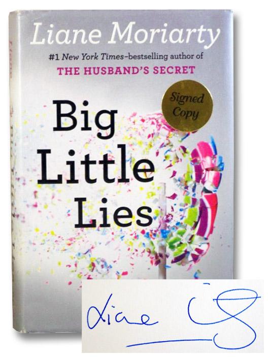 Big Little Lies, Moriarty, Liane