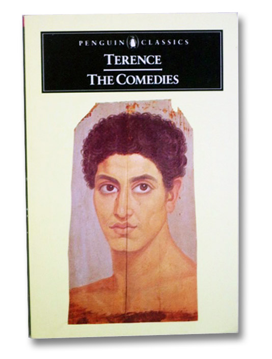 The Comedies (Penguin Classics), Terence; Radice, Betty