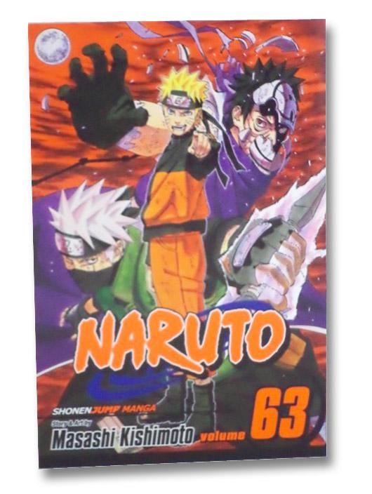 Naruto, Volume 63: World of Dreams, Kishimoto, Masashi