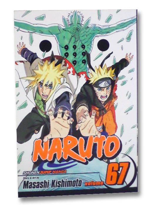 Naruto, Volume 67: An Opening, Kishimoto, Masashi