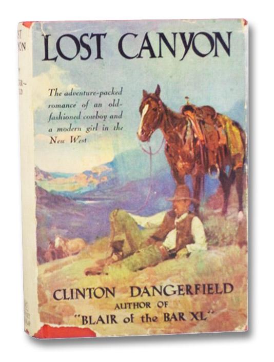 Lost Canyon, Dangerfield, Clinton