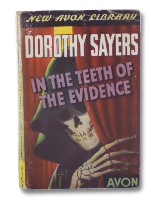 In the Teeth of the Evidence and Other Stories, Sayers, Dorothy