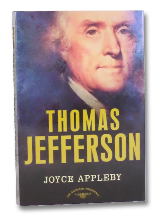 Thomas Jefferson, Appleby, Joyce