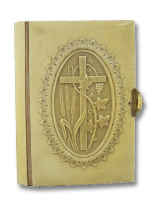 Jesus Meine Zuversicht! Gebete zur hl. Messe und zu den hl. Sakramenten, auf alle Zeiten des Tages und Jahres, in allen Auliegen und Nothen. Mit bischoflicher Approbation.