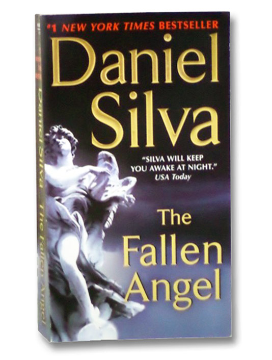 The Fallen Angel (Gabriel Allon), Silva, Daniel