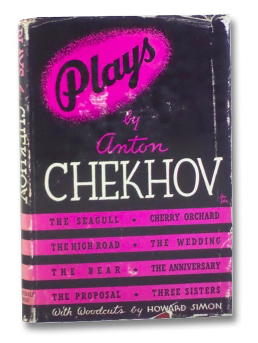 Plays, Chekhov, Anton; Simon, Howard
