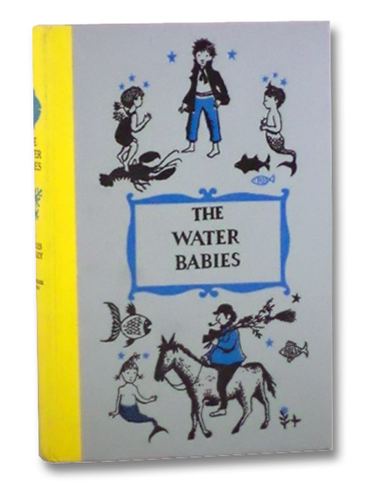 The Water Babies, Kingsley, Charles; MacDonald, Roberta