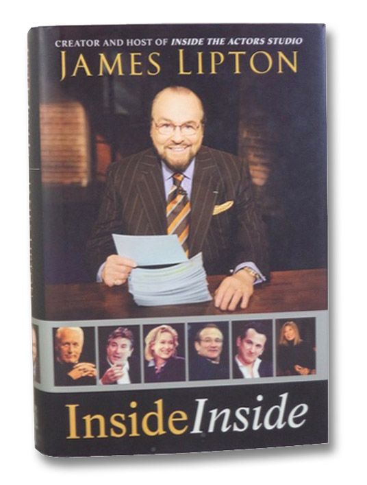 Inside 'Inside', Lipton, James