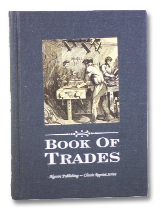 Book of Trades, Algrove Publishing