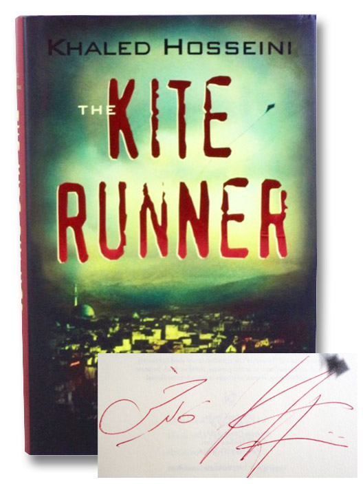 The Kite Runner: A Novel, Hosseini, Khaled
