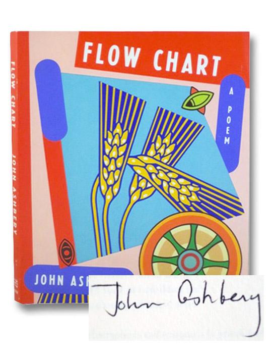 Flow Chart: A Poem, Ashbery, John
