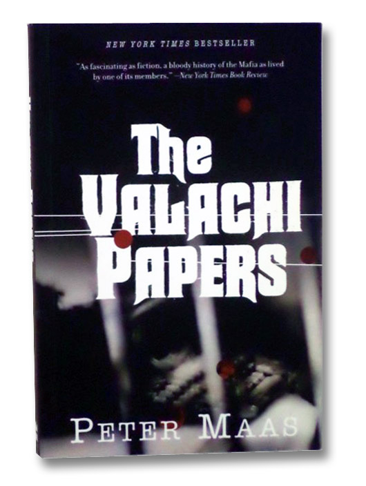 The Valachi Papers, Maas, Peter