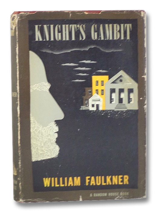 Knight's Gambit, Faulkner, William