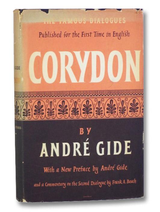 Corydon, Gide, Andre; Beach, Frank A.