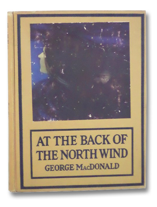 At the Back of the North Wind, MacDonald, George