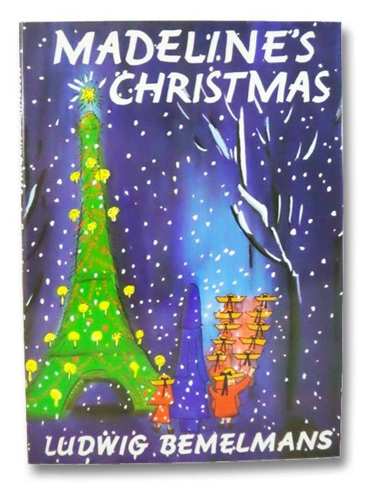Madeline's Christmas, Bemelmans, Ludwig