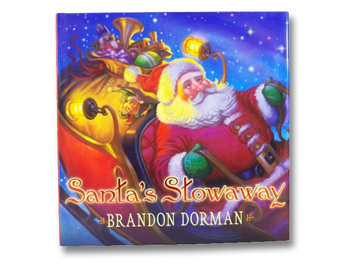Santa's Stowaway, Dorman, Brandon