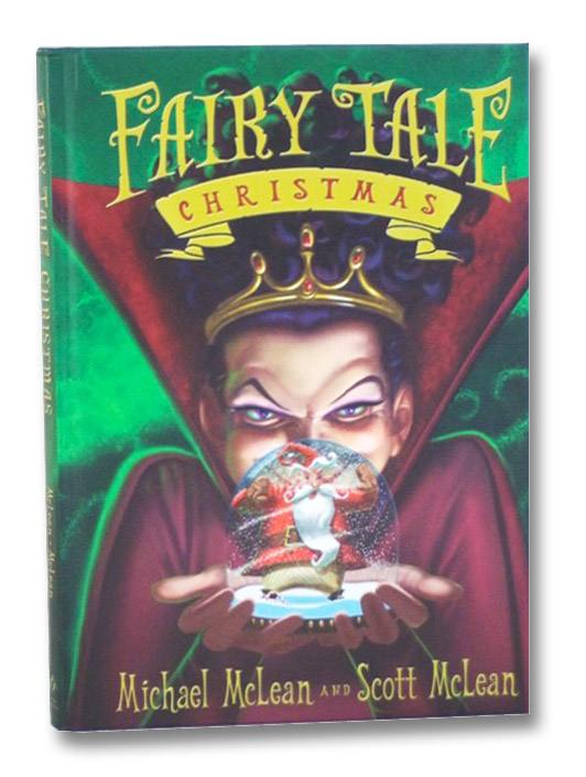 Fairy Tale Christmas, McLean, Michael