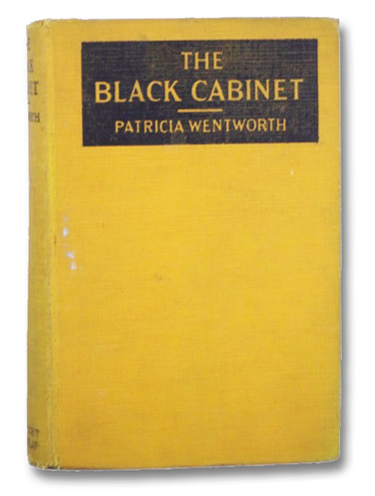 Black Cabinet, Wentworth, Patricia