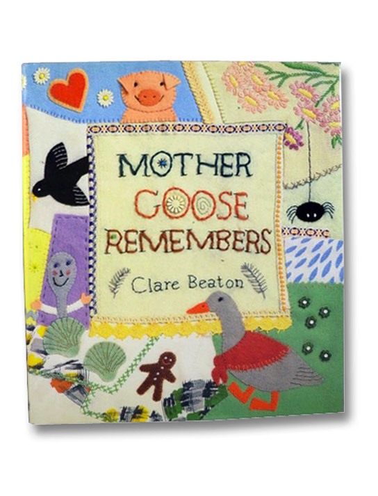 Mother Goose Remembers, Beaton, Clare
