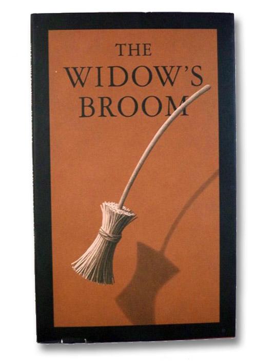 The Widow's Broom, Van Allsburg, Chris