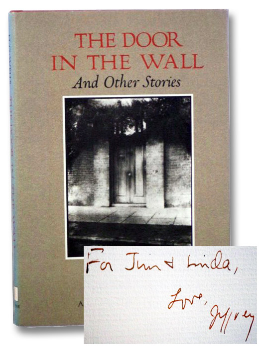 The Door in the Wall, and Other Stories, Wells, H.G.; Coburn, Alvin Langdon; Wolin, Jeffrey A.