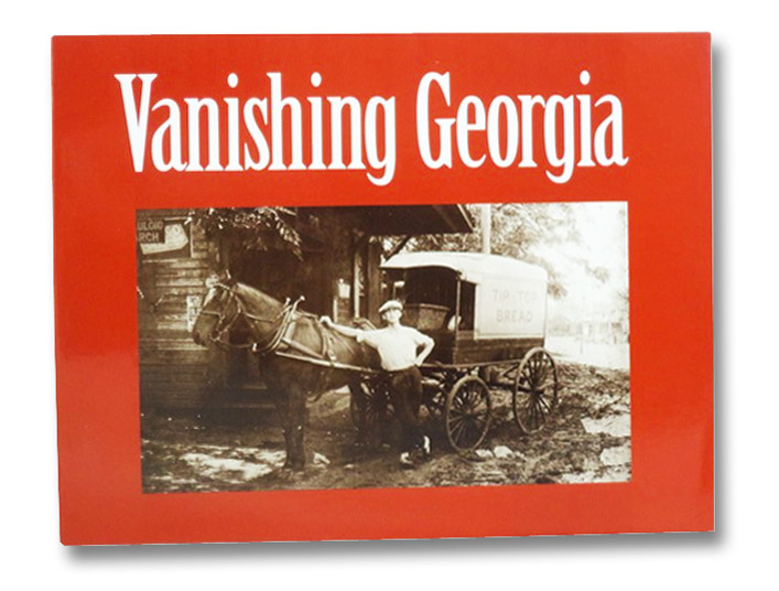 Vanishing Georgia, Konter, Sherry