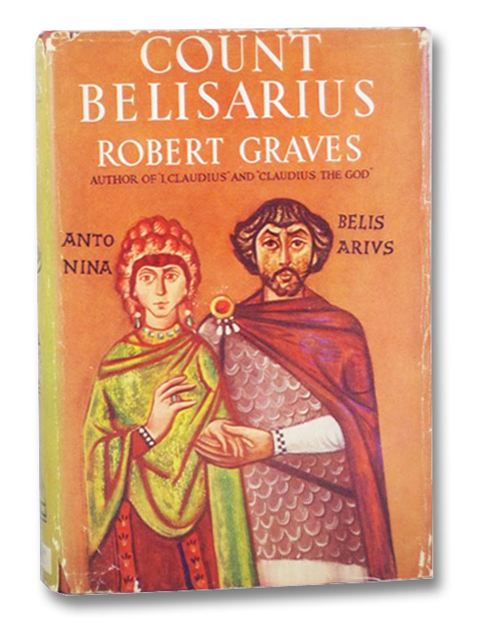 Count Belisarius, Graves, Robert