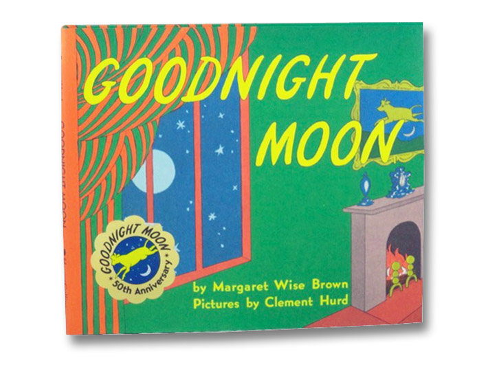 Goodnight Moon, Brown, Margaret Wise; Hurd, Clement
