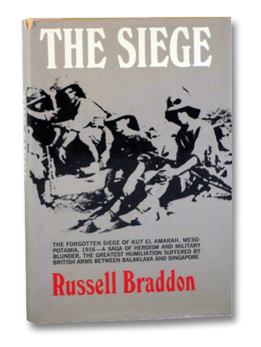 The Siege, Braddon, Russell