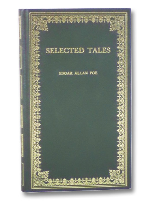 Selected Tales (The Peebles Classic Library), Poe, Edgar Allen