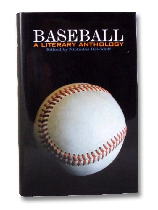 Baseball: A Literary Anthology, Dawidoff, Nicholas