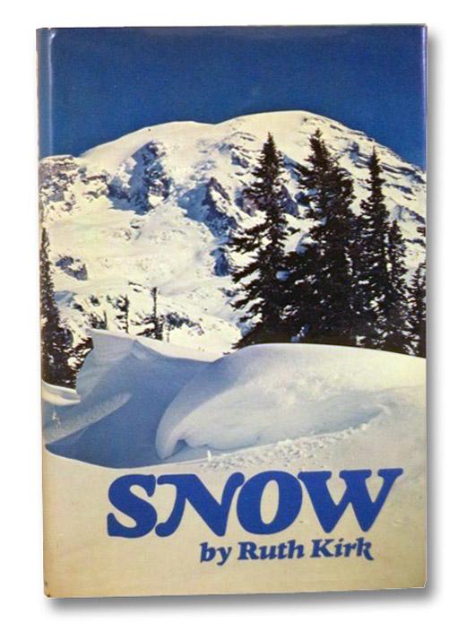 Snow, Kirk, Ruth