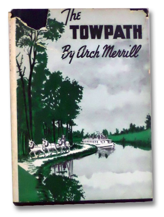The Towpath, Merrill, Arch; Maloney, Gerald