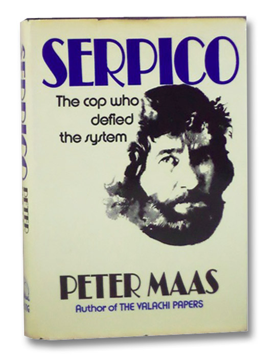 Serpico: The Cop Who Defied the System, Maas, Peter