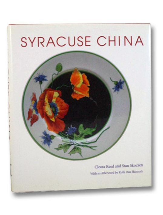 Syracuse China, Reed, Cleota; Skoczen, Stan; Hancock, Ruth Pass