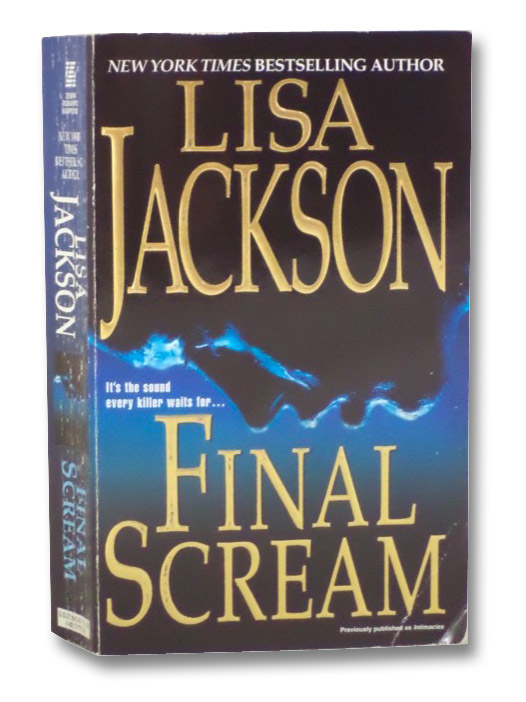 Final Scream, Jackson, Lisa