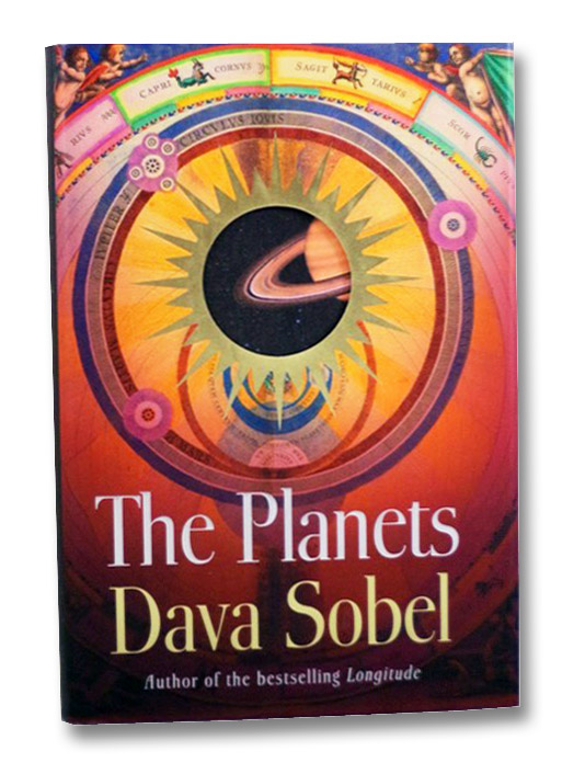 The Planets, Sobel, Dava
