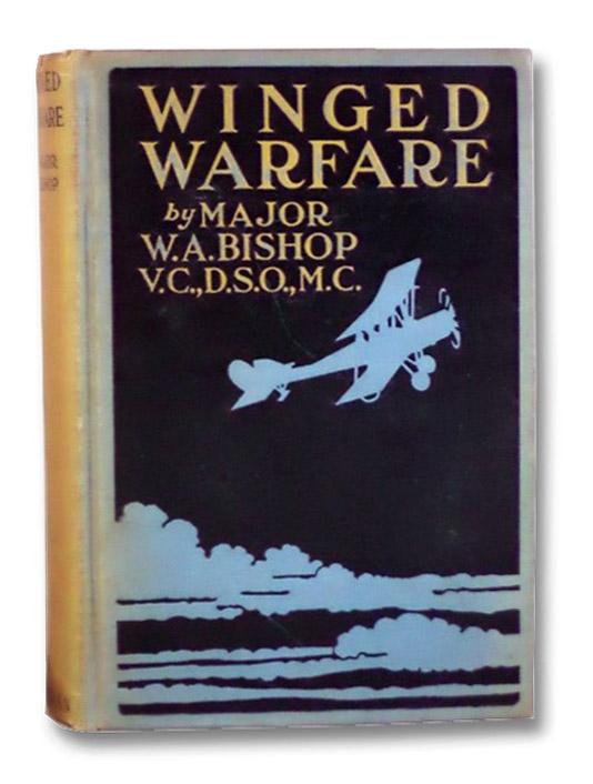 Winged Warfare, Bishop, W.A.