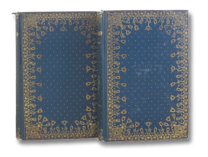 Holland. in Two Volumes., De Amicis, Edmondo; Zimmern, Helen