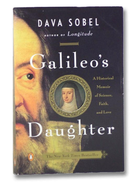 Galileo's Daughter, Sobel, Dava