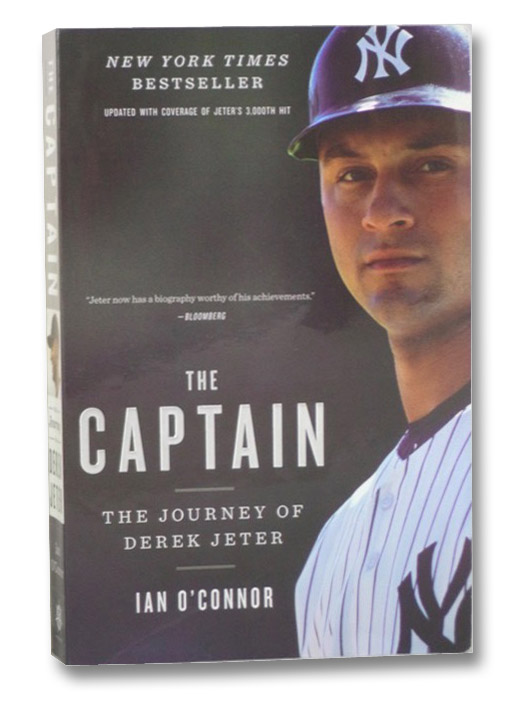 The Captain: The Journey of Derek Jeter, O'Connor, Ian
